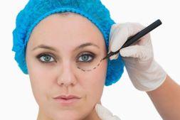 مراحل انجام عمل حراحی پلک در تهران